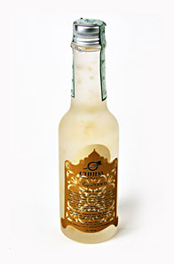 ROYAL GOLD BATH & MASSAGE OIL