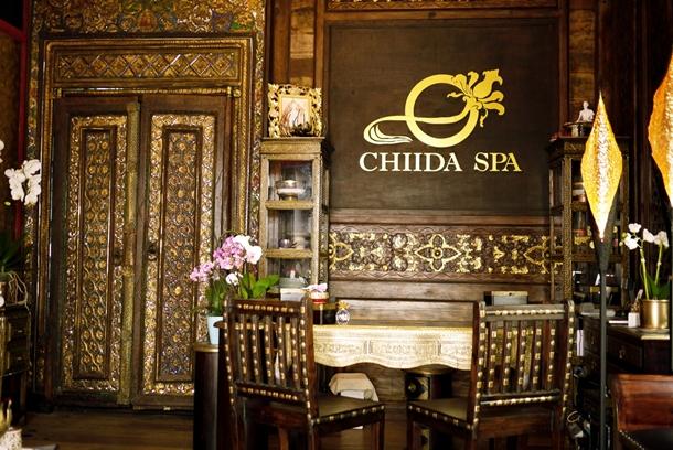 Chiida Spa Zurich